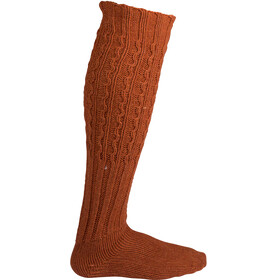 Amundsen Sports Traditional Socks Iron Rust
